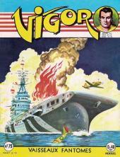Vigor -75- Vaisseaux fantômes