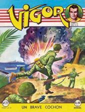 Vigor -77- Un brave cochon