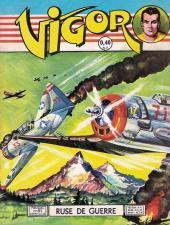 Vigor -81- Ruse de guerre