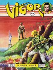 Vigor -82- La statue de la liberté