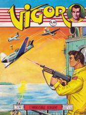 Vigor -85- L'irascible sergent