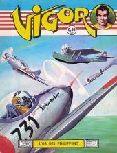 Vigor -87- L'or des Philippines