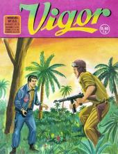 Vigor -88- Mousson d'avril