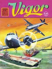 Vigor -90- L'ennemi reste l'ennemi