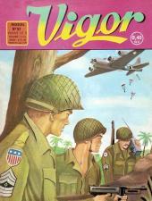 Vigor -91- Commando d'information