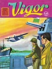 Vigor -93- Guadalcanal