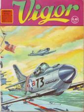 Vigor -99- Torpilles mystérieuses