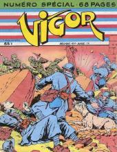 Vigor -HS1- Bernard Chamblet dans la tourmente