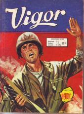 Vigor -228- Prisonniers volontaires