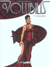 Volubilis -1- Cassandra