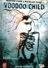 Voodoo child -2- Théâtre d'ombres 2