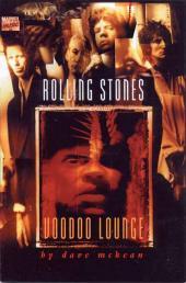 Rolling Stones - Voodoo Lounge (1995) - Voodoo Lounge
