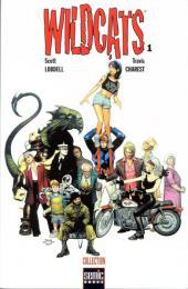 WildC.A.T.S (Semic Books) -1- Wildcats 1