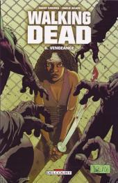 Walking Dead -6- Vengeance