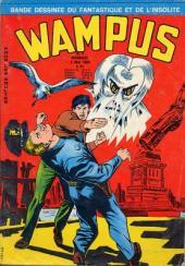 Wampus -3- Wampus 3
