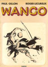Wango (Gillon) - Wango