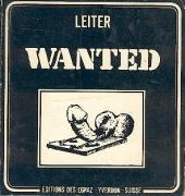 Wanted (Leiter) - Wanted (Lieter)