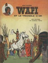 Wapi -1- Wapi et le triangle d'or