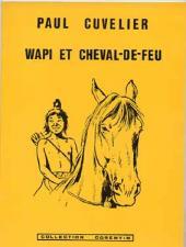Wapi -2Pir- Wapi et Cheval-de-feu