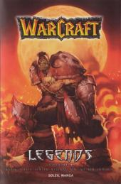 Warcraft Legends -1- Volume 1