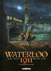 Waterloo 1911 -1- Un rouquin de trop