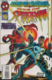 Web of Spider-Man (1985) -127- The last temptation of Peter Parker