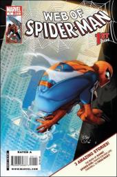 Web of Spider-Man Vol. 2 (Marvel comics - 2009) -1- Kaine in echoes / angels & devils / last stand of the fabulous Frog-Man
