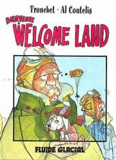 Welcome land -1- Bienvenue à Welcome Land