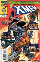 What If? vol.2 (Marvel comics - 1989) -110- Uncanny x-men : family ties