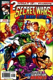 What If? vol.2 (Marvel comics - 1989) -114- Secret wars : brave new world