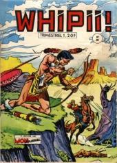 Whipii ! (Panter Black, Whipee ! puis) -29- Numéro 29