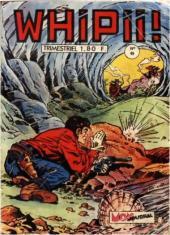 Whipii ! (Panter Black, Whipee ! puis) -49- Numéro 49