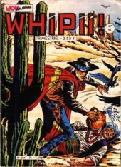 Whipii ! (Panter Black, Whipee ! puis) -85- Numéro 85