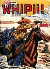 Whipii ! (Panter Black, Whipee ! puis) -87- Numéro 87