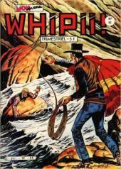 Whipii ! (Panter Black, Whipee ! puis) -92- Numéro 92