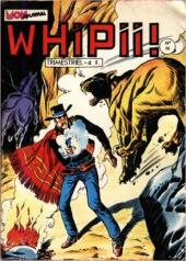Whipii ! (Panter Black, Whipee ! puis) -86- Numéro 86