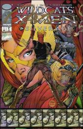 WildC.A.T.S./X-Men (1997) -2- Silver age