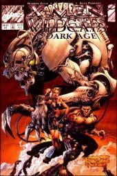 WildC.A.T.S./X-Men (1997) -4- Dark age