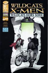Wildcats hors série -1- WildC.A.T.S. / X-Men