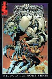 Wildcats hors série -3- X-Men / WildC.A.T.S.
