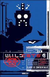 WildC.A.T.S version 3.0 -2- Clause de confidentialité