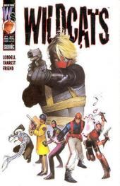 WildC.A.T.S (Semic 2e série)