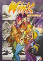 Winx Club -2- Le secret d'Alféa