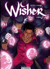 Wisher -1ES- Nigel