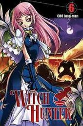 Witch Hunter -6- Tome 6