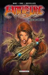 Witchblade (Delcourt) -2- Chasse aux sorcières