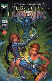Witchblade Hors Série (Semic) -9- Tales of the Witchblade - Magie noire