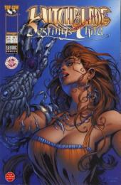 Witchblade Hors Série (Semic) -5- Destiny's child