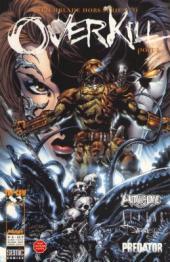Witchblade Hors Série (Semic) -6- Overkill part 2