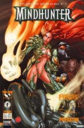 Witchblade Hors Série (Semic) -7- Mindhunter